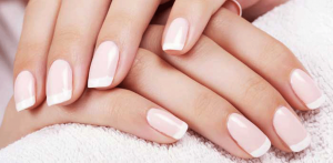 French Nails - all you need to know   Nail salon 60137